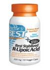 Stabilized R-Lipoic Acid