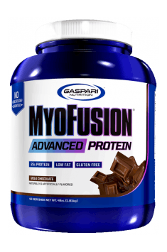 Gaspari MyoFusion Advanced Protein - Online Shop with Best Prices