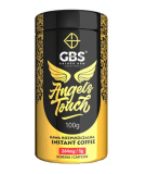 GOLDEN BOW SOLUTIONS Angel's Touch Instant Coffee 100g