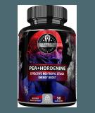 HADES'S HEGEMONY PEA + Hordenine 90 caps.