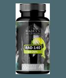 HADES'S HEGEMONY RAD-140 60 caps.