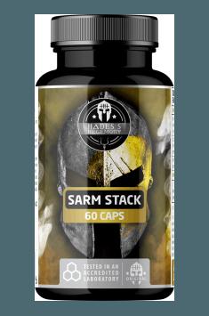 Hades's Hegemony SARM Stack - Online Shop with Best Prices