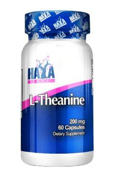 L-Theanine 200mg