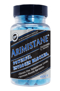 Image result for WHAT IS ARIMISTANE?""