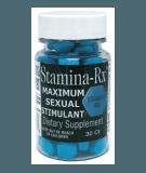 HI-TECH PHARMACEUTICALS Stamina-Rx 30 tab.