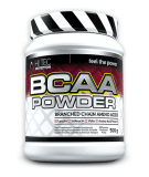 HITEC BCAA Powder 500g