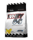 HITEC Whey C-6 1000g