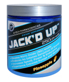 HI-TECH PHARMACEUTICALS Jack'd Up 250g