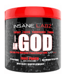 INSANE LABZ I am GOD 293g