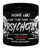 INSANE LABZ Psychotic Black 220g