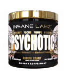 INSANE LABZ Psychotic Gold 202g