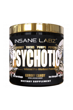 Psychotic Gold