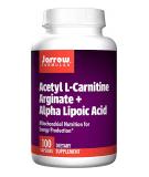 Acetyl-L-Carnitine Arginate + Alpha Lipoic Acid