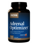 JARROW Adrenal Optimizer 120 tab.