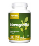 JARROW Ashwagandha 300mg 120 caps.