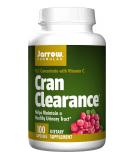 JARROW Cran Clearance 100 caps.