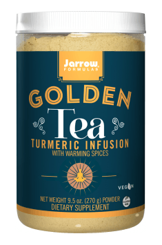 Golden Tea, Turmeric Infusion