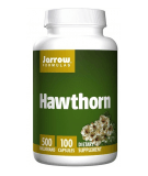 JARROW Hawthorn 500mg 100 kaps.