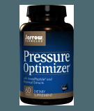 JARROW Pressure Optimizer 60 tab.