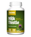 JARROW Milk Thistle 150mg 200 caps.