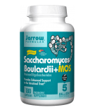 JARROW Saccharomyces Boulardii + MOS 180 caps.