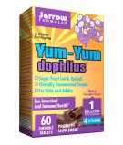 JARROW Yum-Yum Dophilus 60 tab.