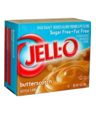 JELL-O Instant Pudding & Pie Filling Sugar Free 28g