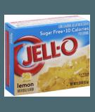Jell-O Sugar Free Gelatin Dessert 8,5g