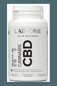 No1 Cannabis CBD