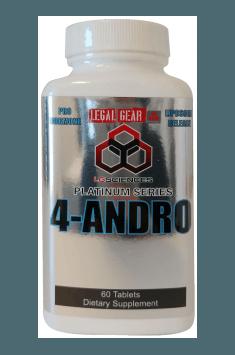 4-Andro