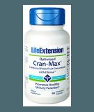LIFE EXTENSION Optimized Cran-Max 60 caps.