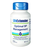 LIFE EXTENSION Optimal BP Management 60 tab.
