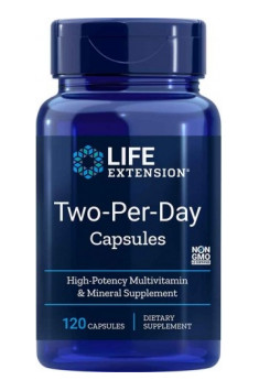 Two-Per-Day Capsules