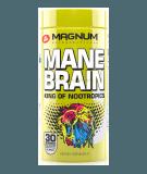 MAGNUM NUTRACEUTICALS Mane Brain 60 caps.
