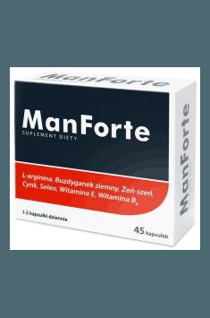 ManForte