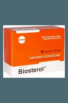 Biosterol