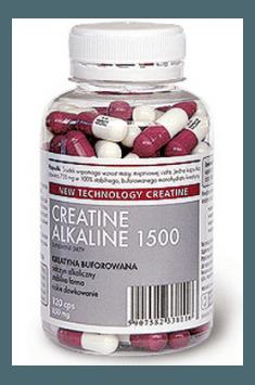 Creatine Alkaline