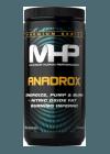 Anadrox Pump & Burn