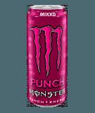 MONSTER ENERGY Monster Punch 500 ml