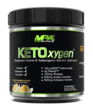 MPA SUPPS KETOxygen 592g