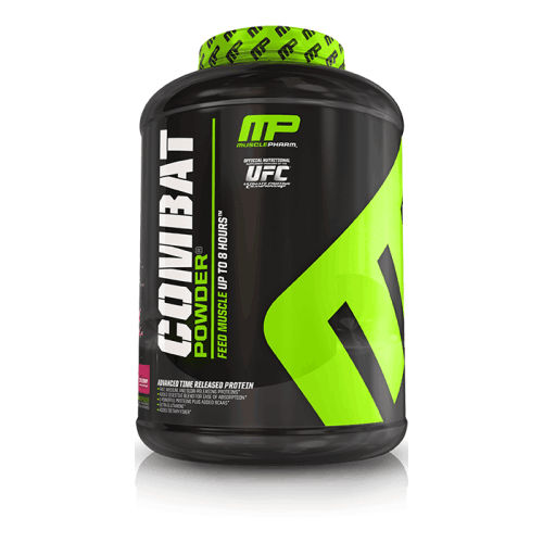 Muscle Pharm Combat Powder - Online Shop with Best Prices