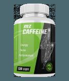 MZ-STORE Caffeine 200mg 120 caps.