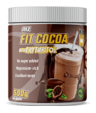 MZ-STORE Fit Cocoa with erythritol 500g