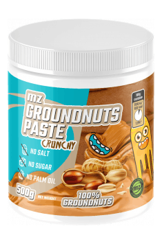 Groundnuts Paste