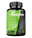 MZ-STORE Melatonin 200 caps.
