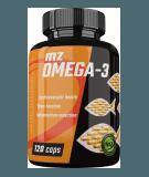 MZ-STORE Omega-3 120 caps.