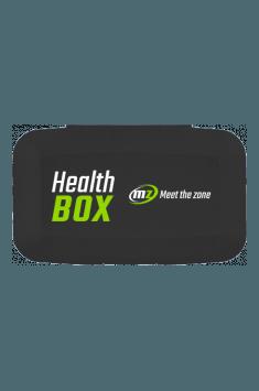 Pill Box Health Box