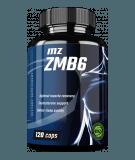 MZ-STORE ZMB6 120 caps.