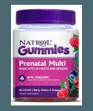 NATROL Prenatal Multi Gummies 90 gummies