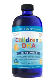 Children's DHA 530mg